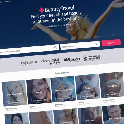 beautytravel.co